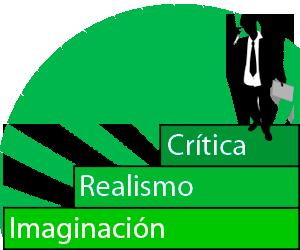 Creatividad en tres pasos