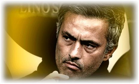 «¿Por que?» Mourinho
