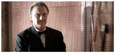 Sr. Lobo, más que un papel en Pulp fiction
