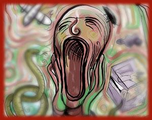 Fobias que no entiendo y que se padecen