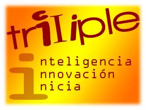 Triple i, inteligentemente innova e inicia