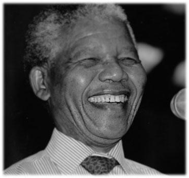 Mandela, el lider más indicado para aprender