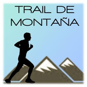 Trail de Montaña, vamos a por el.