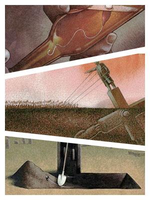 Recapacitar gracias a estos dibujos (parte 1)