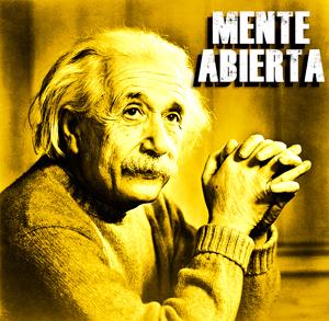 Einstein, una mente variada. Un pensador