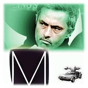 M de Mourinho