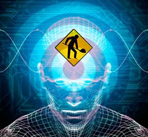 Consciente del trabajo inconsciente