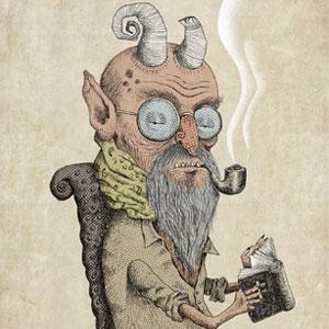 Diablo, el más viejo y más sabio