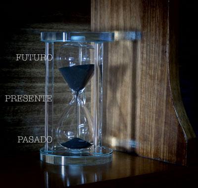 El presente es el tiempo que importa