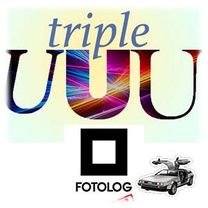 La triple U y el fotolog