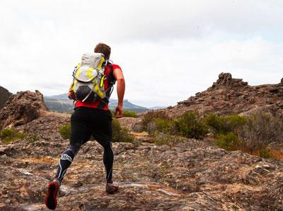 Aprender preparando un Trail