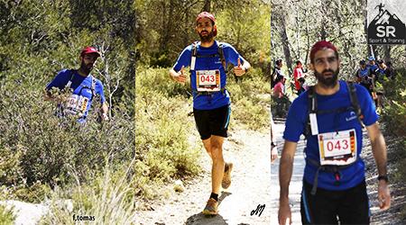 Trail 2016. Algo más
