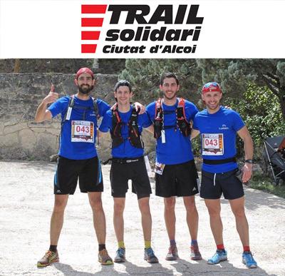 «Trail Solidari Alcoi», una gran experiencia. Parte II