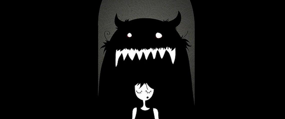 El miedo al miedo