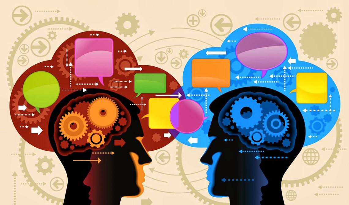 Sensación vs Percepción