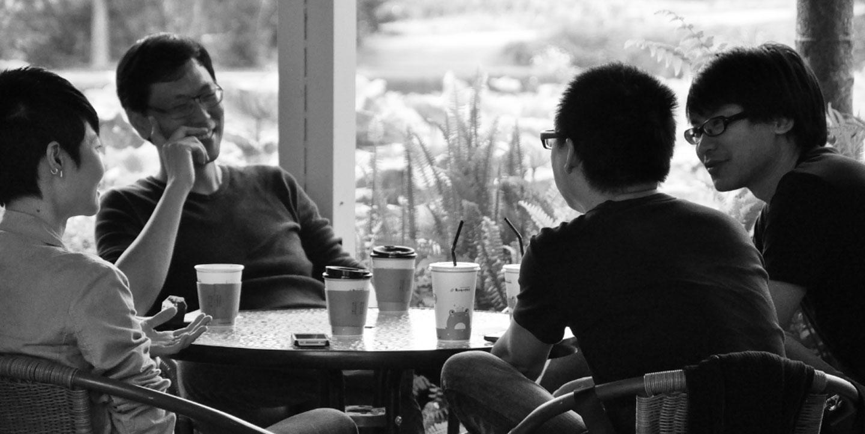 Conversaciones para la Mastermind
