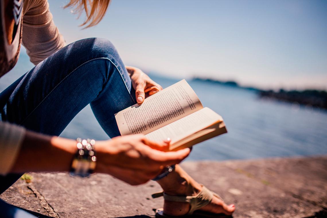 Amar la lectura