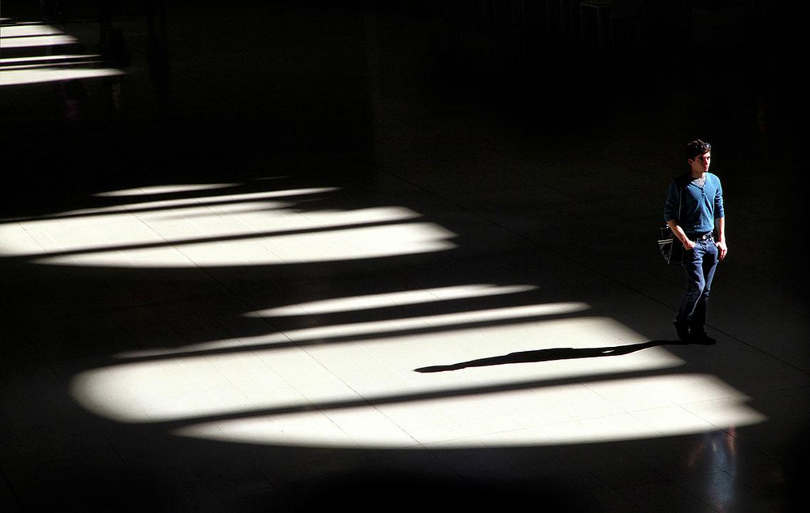 Encuentro con la sombra