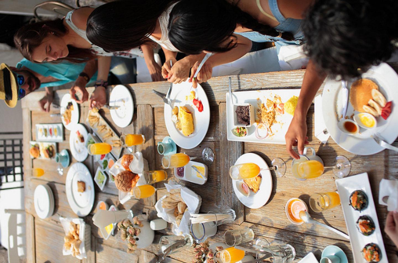 Alimentación y cocina