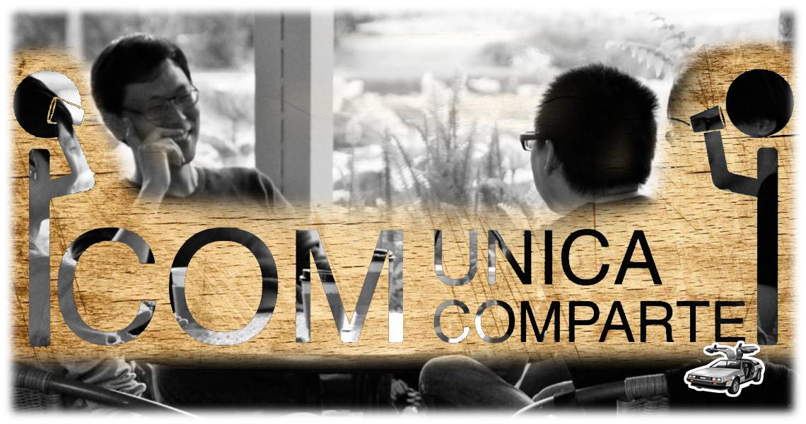 Mastermind para compartir y comunicar