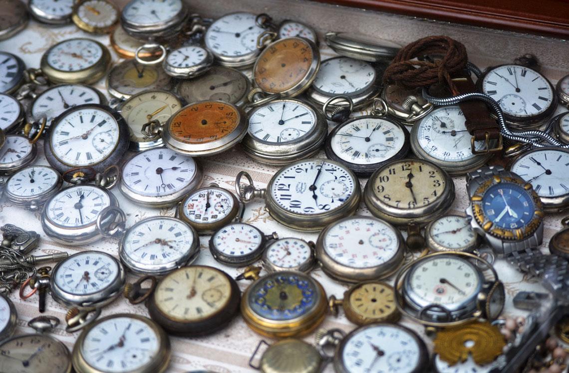 Tiempo de vender tu tiempo