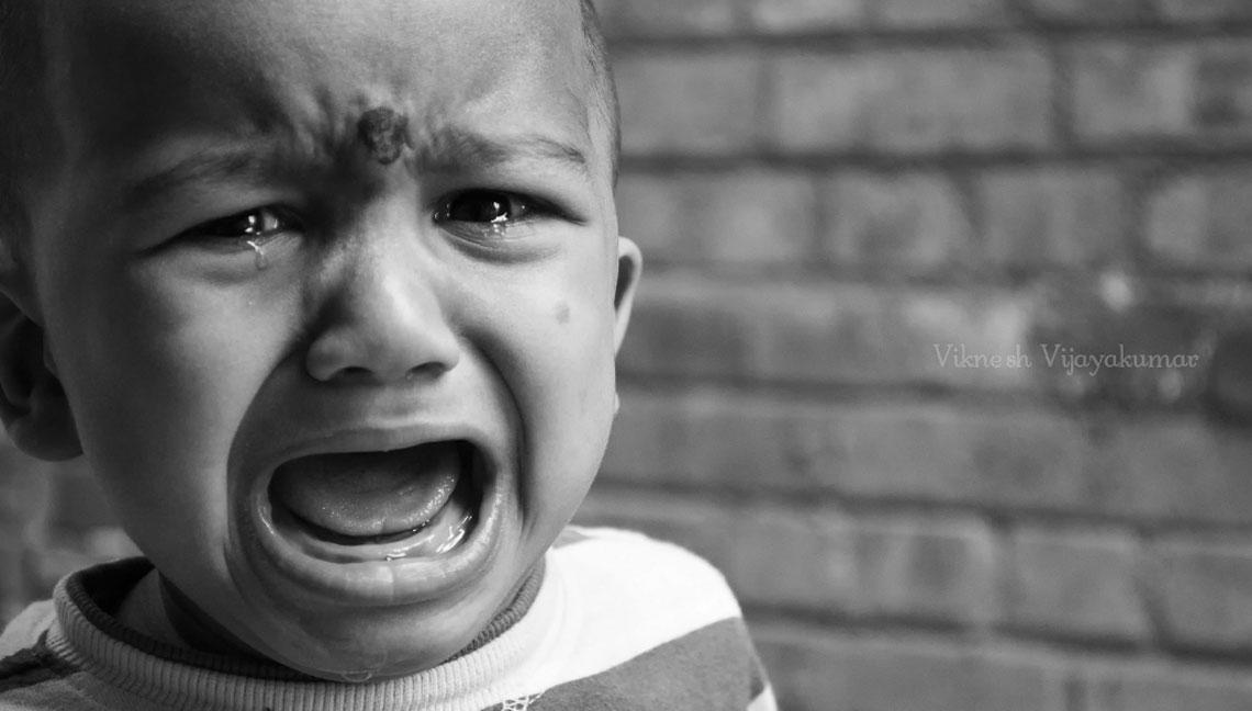 Lágrimas amargas. Lamargrimas