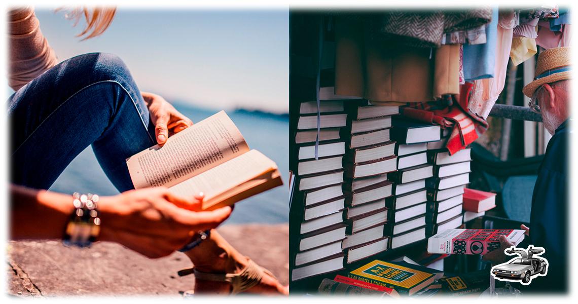 Amar la lectura en 2016