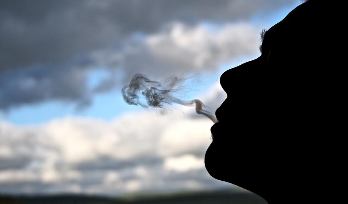 No vender humo, vender aire