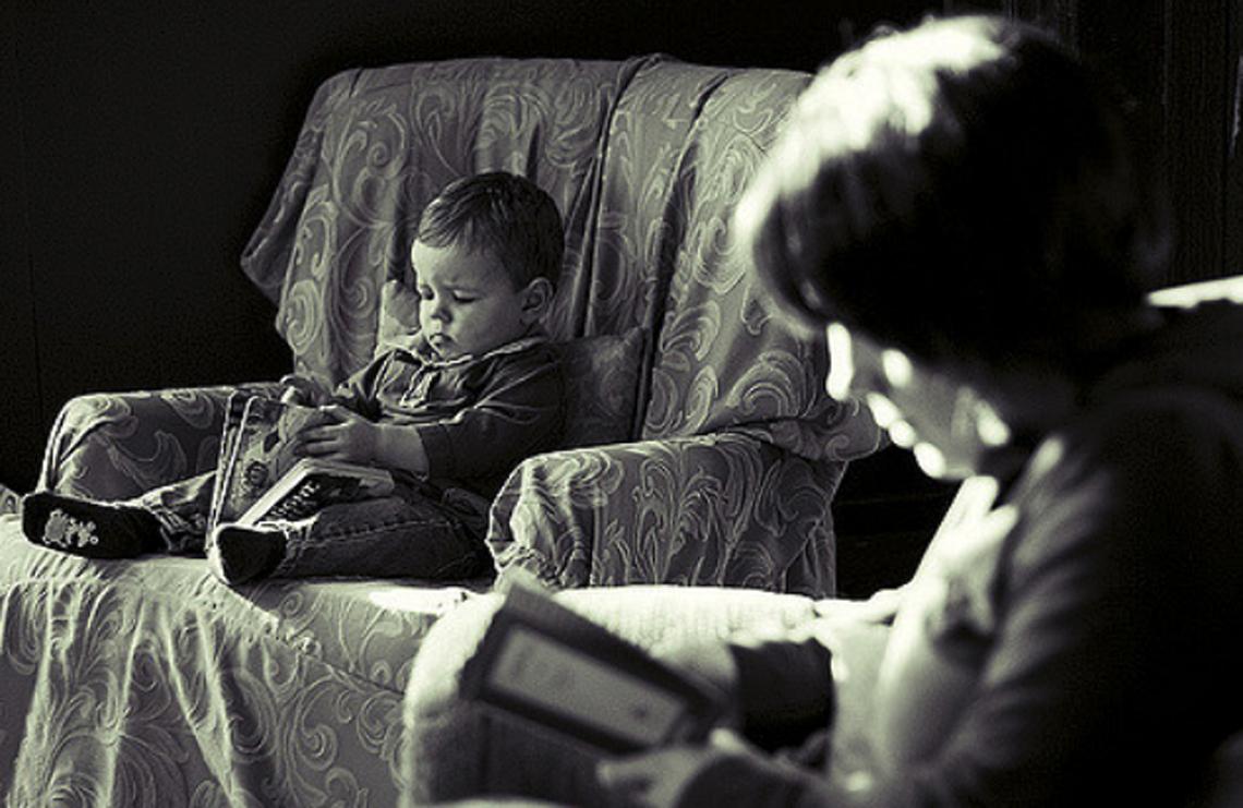 Leer, un hábito que no has de perder