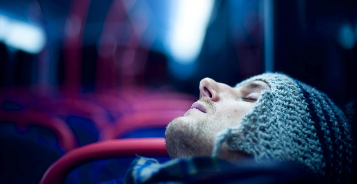 Dormir, el zenit del bienestar