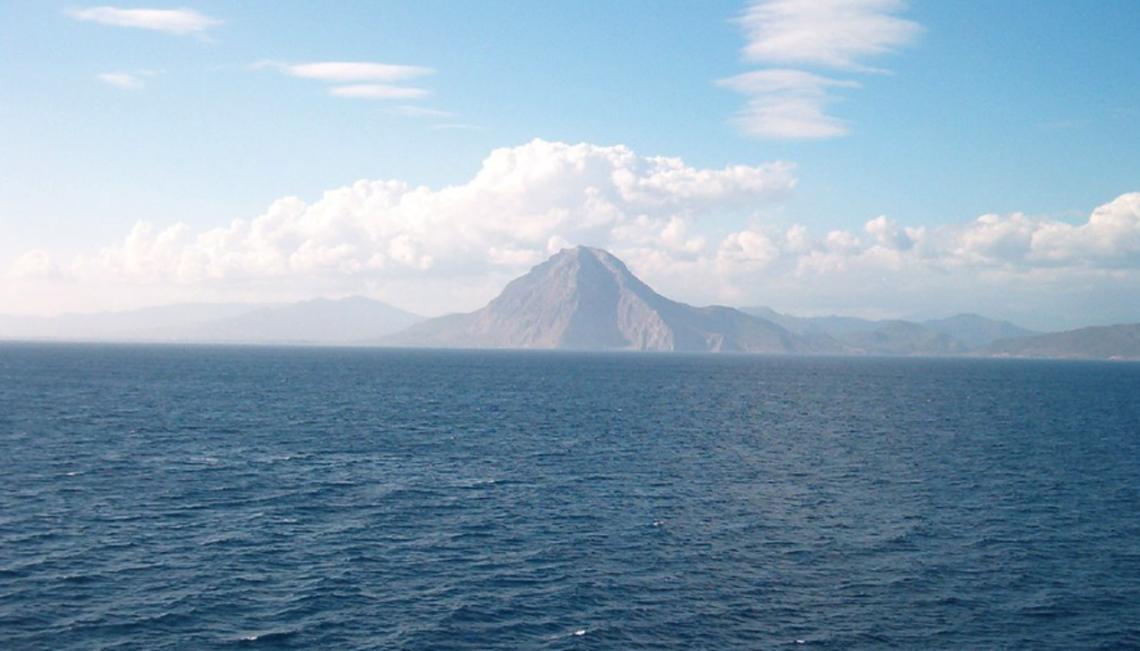 Viaje a Ítaca