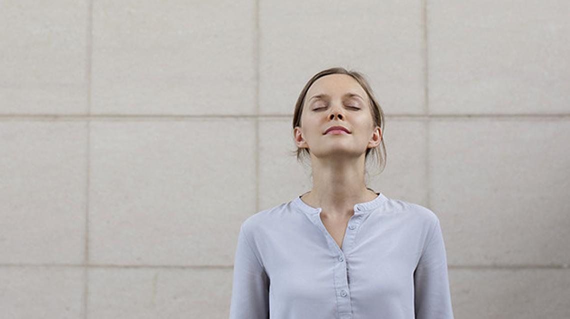 Consciencia, estoicismo y respiración