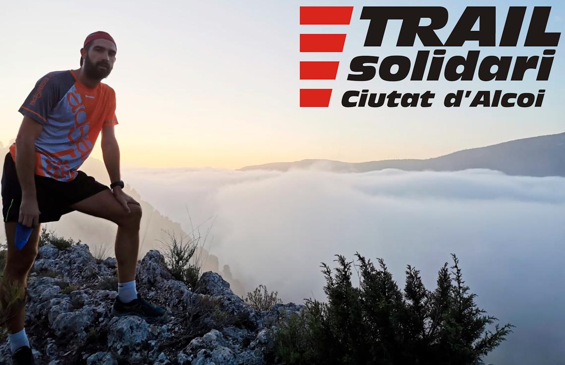 Trail 2019. Preparados