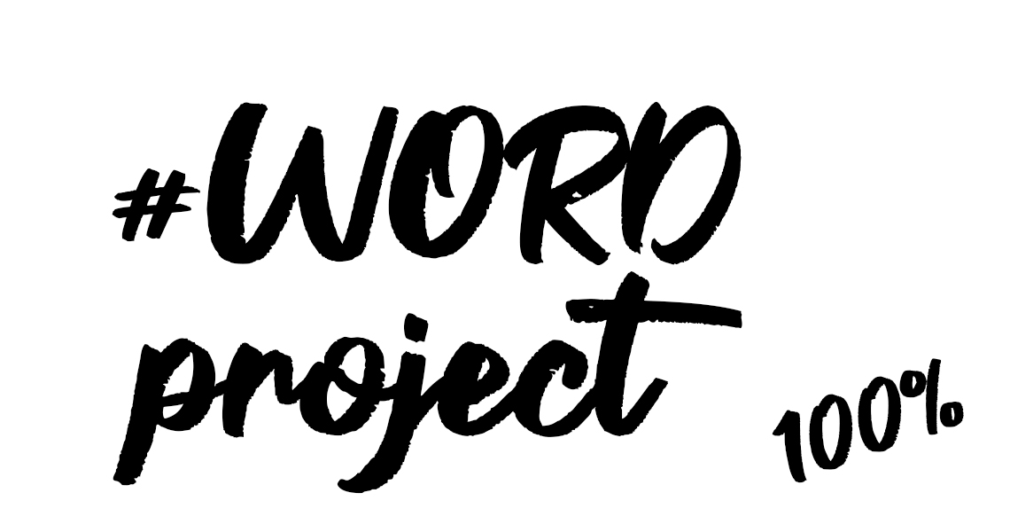Wordproject 100%