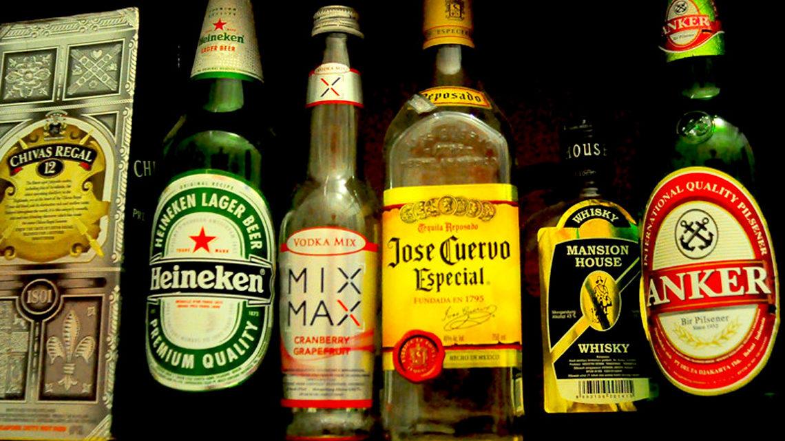 1 mes, 0 alcohol