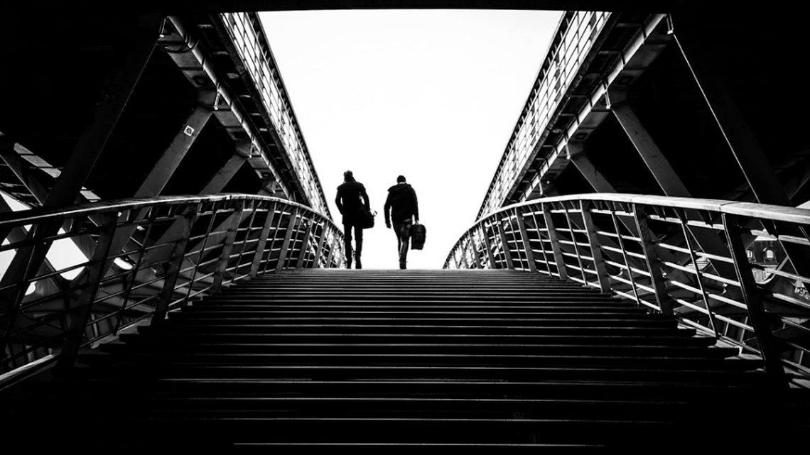 Persona puente