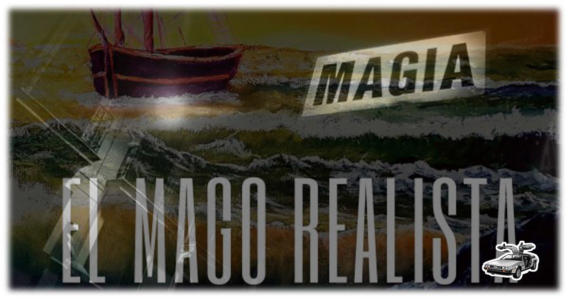 La magia realista
