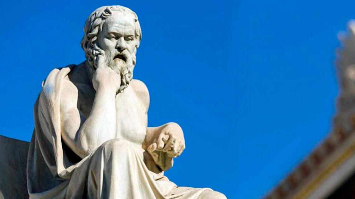 Sócrates y sus frases