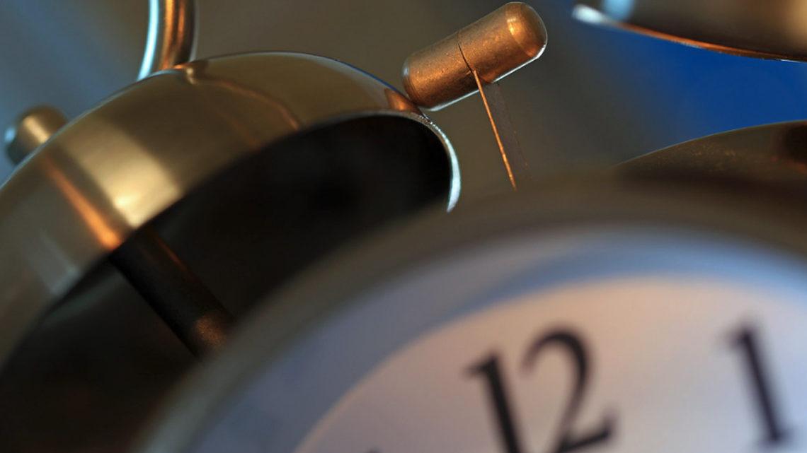 Despierta sin alarma