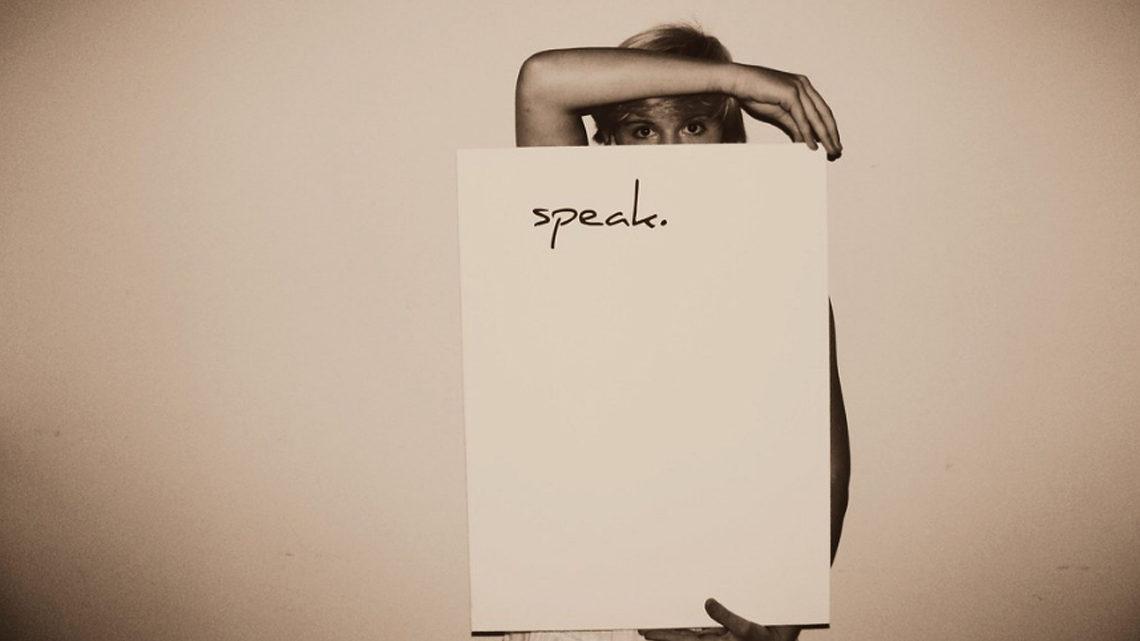 Entre el pensar y el decir