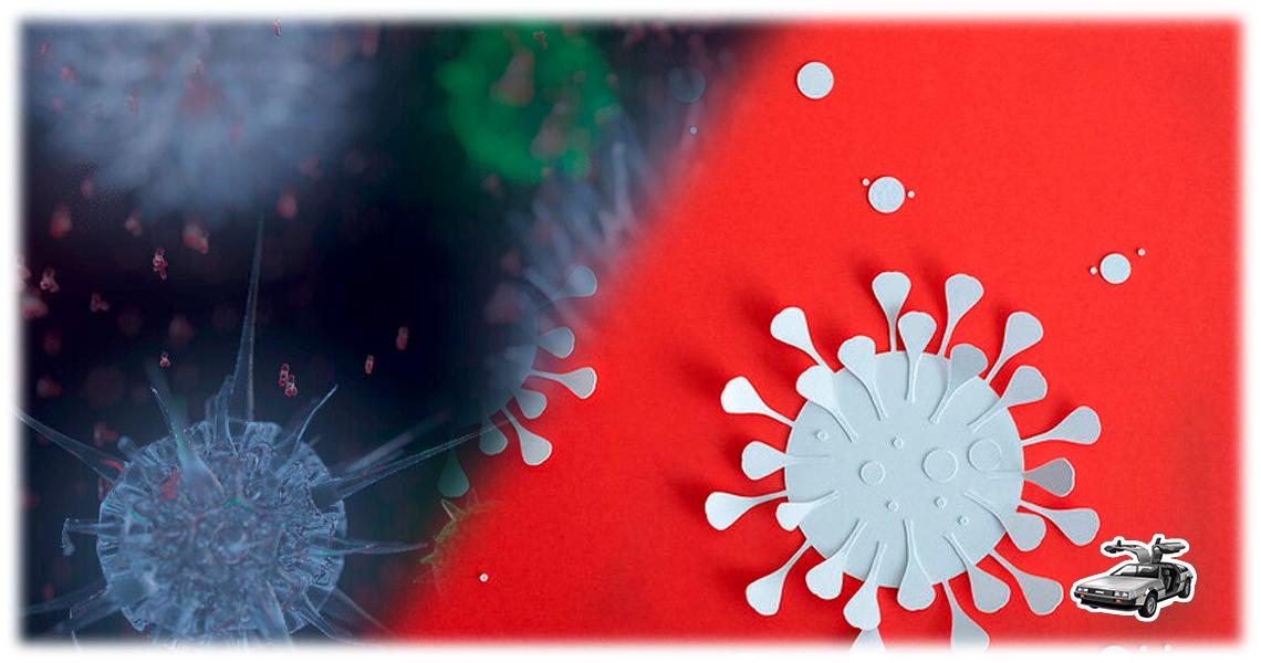 Coronavirus, aprendizaje y experiencia