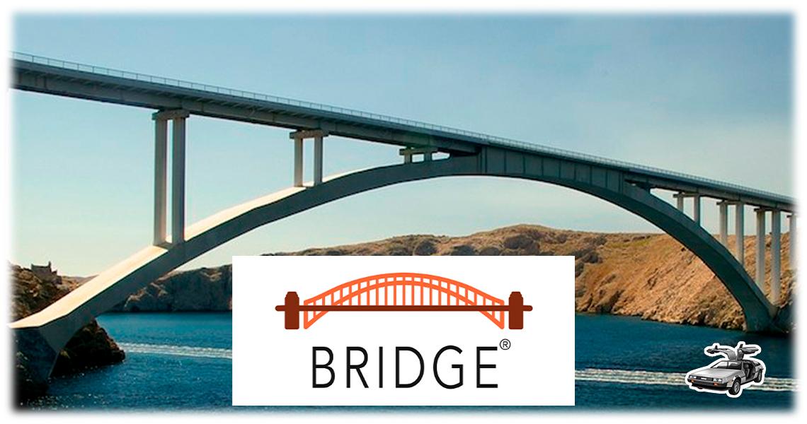 Un bridge para cada uno